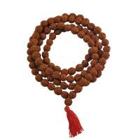 Rudraksha Jabamalai Big Beads