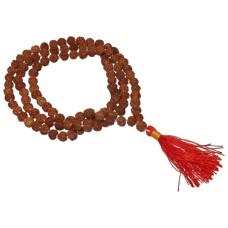 Rudraksha Jabamalai Small Beads