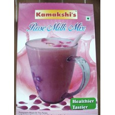 Rosemilk mix